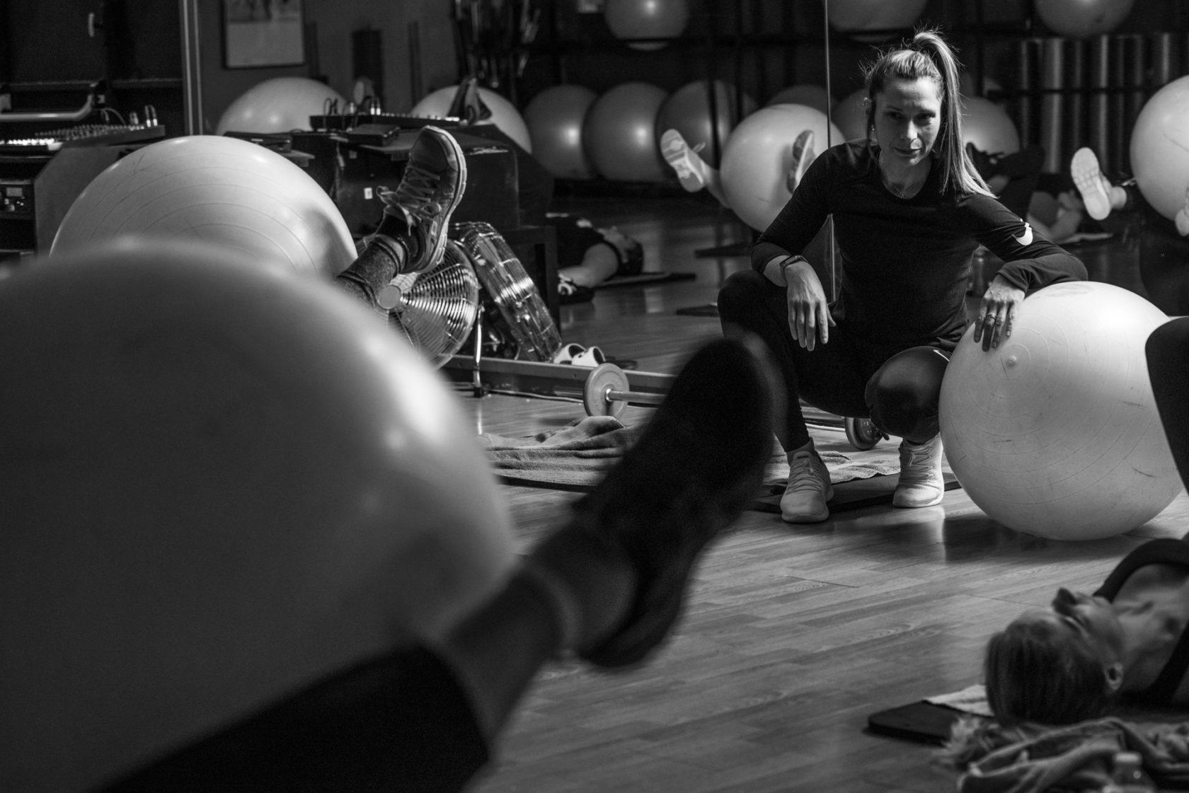 Gym Douce Ener Gym