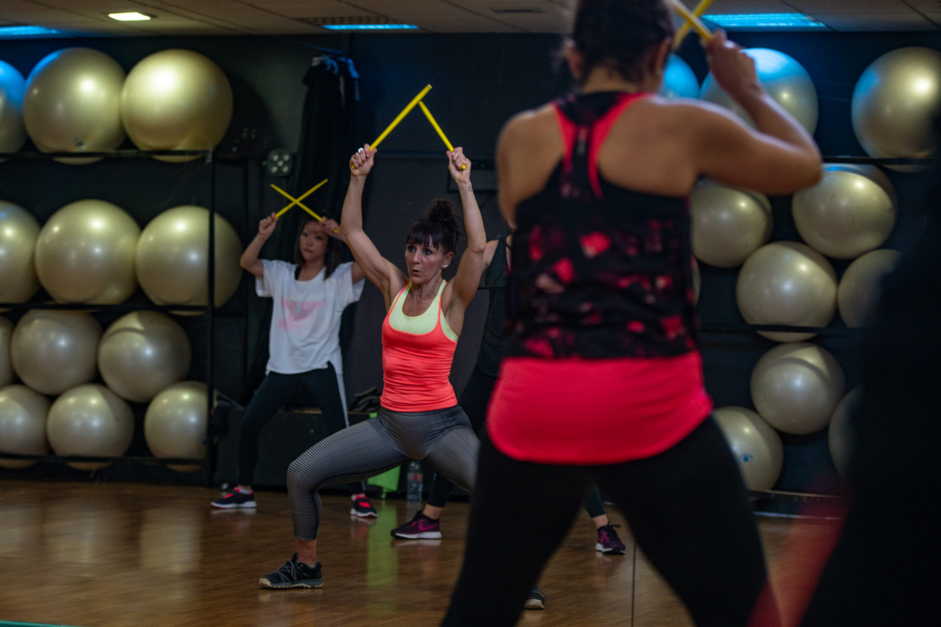 Pound - Ener'Gym