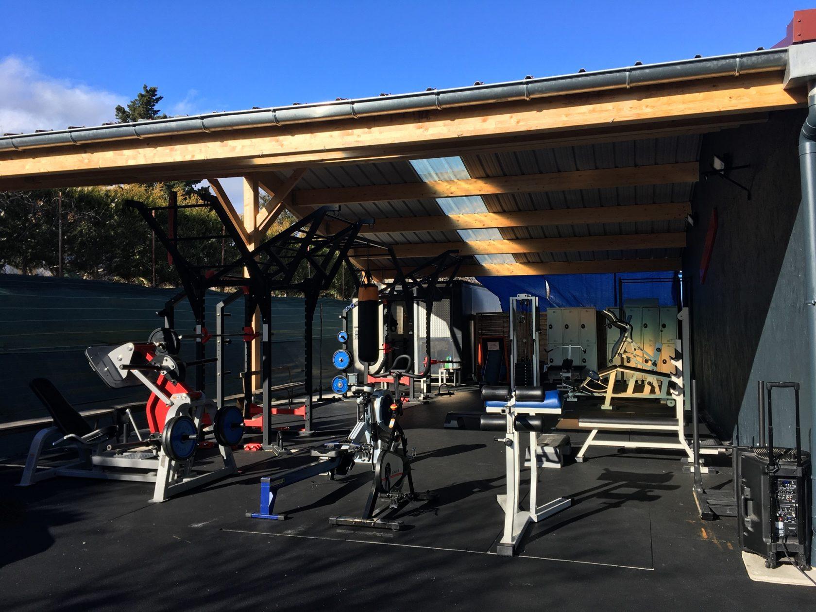 salle de sport montbrison